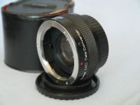 2X Contax Yashica Fit Converter Lens  -DOUBLES FOCAL LENGTH-    £4.99